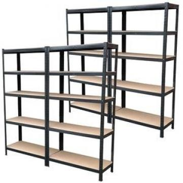 Metal Display Shelves Rose Gold Hanging Clothes Display Racks