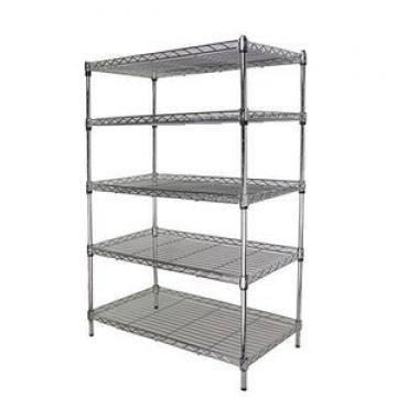 Accessories Supplies Wire Rack Unit Garage Storage Shelving 5 Layers