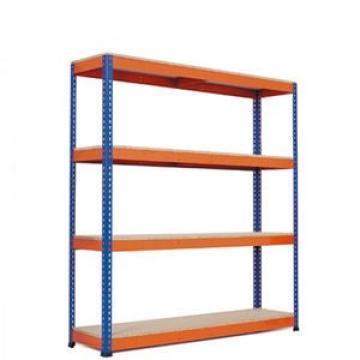 New-5-Level-Adjustable-Storage-Shelves-Unit-Heavy-Duty-Steel-Metal-Garage-Shelf