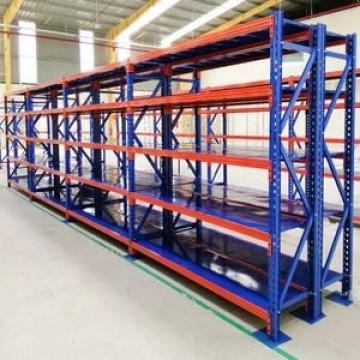 Warehouse Heavy Duty Rack Longspan Height Adjustable Steel Storage Shelving