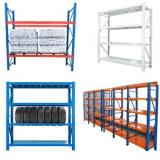Warehouse Storage Shelf Unit for Tool Parts Quick-Pick