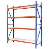 Industrial Warehouse Bin Shelving Storage Unit